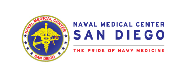 Naval Medical Center logo