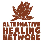 Alternative Healing Network logo