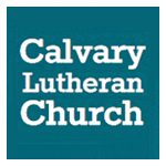 Calvary Lutheran Church logo