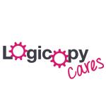 LogicopyCares logo