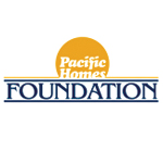 Pacific Homes Foundation logo