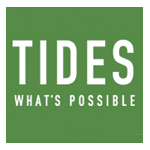 Tides Foundation logo
