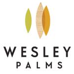 Wesley Palms logo