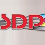 San Diego Printers logo
