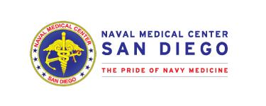 Naval Medical Center San Diego logo