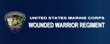 United States Marine Corps Wounded Warrior Regiment logo