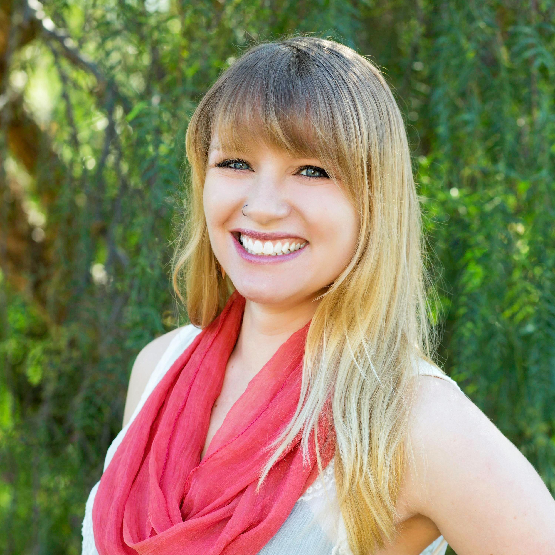 Photo of Lindsay Zehren
