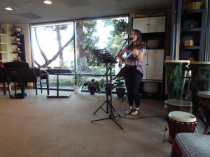 Mikayla Beaulieu, MT-BC