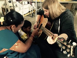 India Joy Giver Experience – Day 5