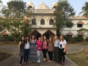 India Joy Giver Experience