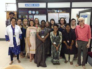 India Joy Giver Experience – Summary