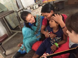India Joy Giver Experience – Day 2